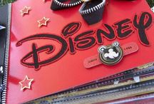 Disney - Disney World misc for Future trips.