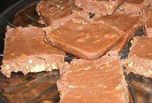 Recipes - Chocolate