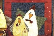 Textiles & Quilts