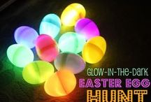 Easter / by Elise Allen