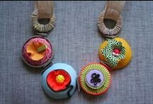 Polymer Clay / by Leigh Ford