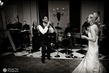 BVTLive! Philadelphia Wedding Bands / Award winning dance bands in the Philadelphia area specializing in weddings, galas, parties, and other events. BVTLive! represents Jellyroll, Back2Life, Sid Miller Dance Band, Contagious, Bounce, Strangers, Big Ric Rising, All About Me, Midnight Hour, Dynamic Ground, and City Rhythm.                                                         For more information check out our website! http://www.bvtlive.com/