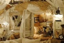 Favorite Places & Spaces / by Debra Prince
