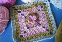 Crochet / Crochet patterns, crochet sites, and just pix that I like! / by Susie Jefferson