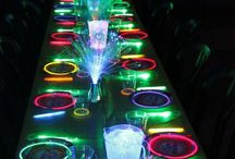 Party Ideas / by 💋ℙᎯℳ∞ Ꮆℳℤ 💋