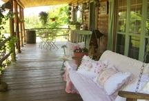 Favorite Porches / by Debra Prince