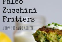 Eating like a Paleontologist / by Michelle Camp