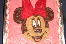 Mickey and Friends Party / Mickey Mouse, Mickey Mouse Clubhouse, Minnie Mouse, Daisy, Donald Duck, Goofy, Pluto / by Renate Brown