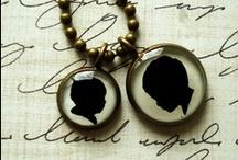 Jewelry / by Debra Prince