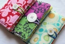 Sewing Stuff / by Holly McKenzie