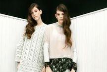 Fashion - Womenswear.