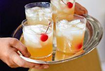 Recipes - Drinks!