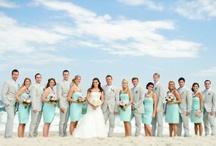 Beautiful Bridesmaids