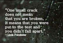 *Inspiration*Motivation*Quotes* / by Jessi Valdez