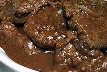 Recipes - Crock Pot!