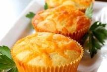 Recipes - Biscuits/Muffins/Breads!