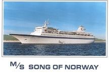 Cruises - My Cruises!