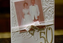 Cards - Wedding/Anniversary / by Kathleen Hoover