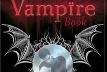 Vampire Books / Bloodsucking books from Otis Library. Add these to your reading list if you dare. / by Otis Library