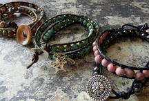 DIY Jewelry :) / by Jessi Valdez