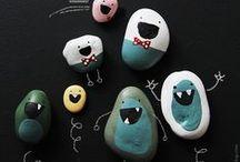 Children's arts & crafts