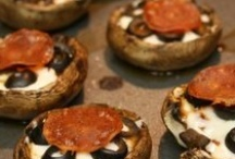 Low Carb Bites / by Kathleen Hoover