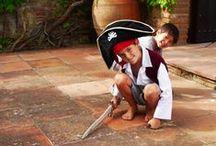 Private parties: pirates I