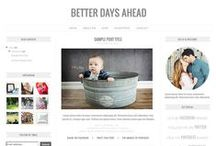 MY DREAM BLOGSITE / by Pied Piper Photography
