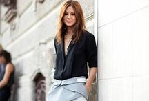 Style Crush - Christine Centenera