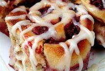 Baking / by Audrey Shantz