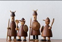 Inspiració festa Vikings