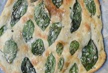 esculent - bread