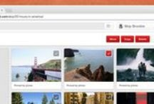 PINTEREST tips, info etc etc / Useful stuff re Pinterest, tips & tricks, how to use it, all that stuff...