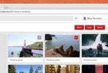 PINTEREST tips, info etc etc / Useful stuff re Pinterest, tips & tricks, how to use it, all that stuff...
