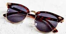Sunglasses Obsession