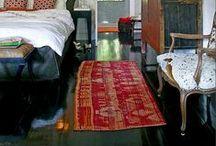 Bedroom Pinspiration