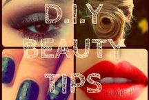 DIY Beauty Tips / Show us your best beauty secrets! / by Tria Beauty