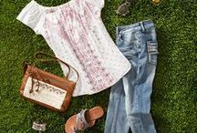 Fabulous Fashion for Less / All the hottest fashion trends and where to get them on a savvy shopping budget. Visit ShopAtHome.com for deals and Cash Back at your favorite retailers including Target, Express, Gap, Urban Outfitters, J. Crew and more!