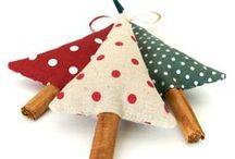 Christmas Crafts / Christmas crafting ideas