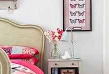 Sleep On It | Dormir sur ses deux oreilles / Set the scene for a relaxing bedroom, where you can get away from it all.| Le canevas idéal pour une nuit de douce rêverie. / by CIL Paints