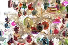 Christmas Trees and Decorations!