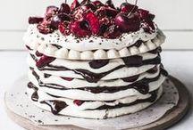 Food   Sweets : cake & cupcake