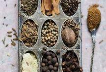 Food   Herbs