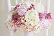 wedding ideas :: bouquet / by Stacey Frentress