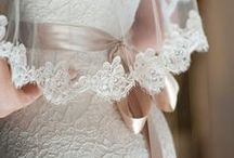 wedding ideas :: the dress / by Stacey Frentress