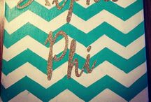 Alpha Phi Love! / by Carolyn Clements