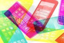 Items   Tech & Apps