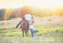 Engagement pictures / by Hannah Harp