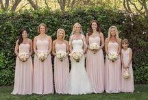 Bridesmaids / by Hannah Harp
