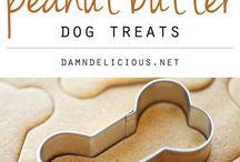 Recipes - Doggie Treats